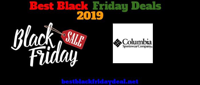 Columbia Black Friday 2019 Deals