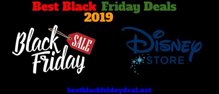 Disney Store Black Friday 2019 deals