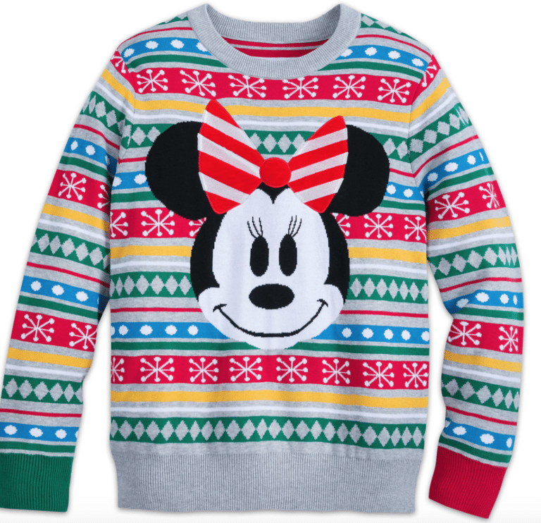 Disney Sweater Black Friday 2019 Deals