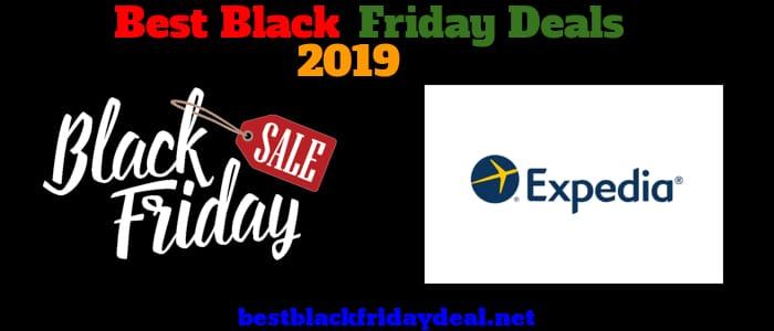 Expedia Black Friday 2019 Deals