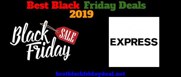 Express Black Friday 2019 Deals