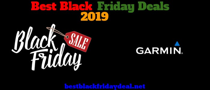 Garmin Black Friday 2019 Deals