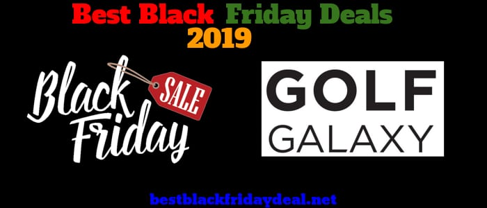 Golf Galaxy Black Friday 2019 Deals