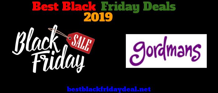 Gordmans Black Friday 2019 Deals