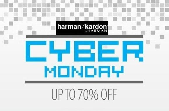 Harmon Kardon Cyber Monday Sale