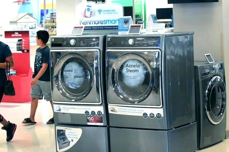 Labor Day Appliance Sale 2019