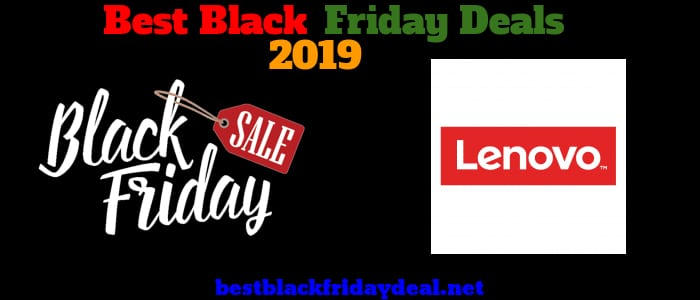 Lenovo Black Friday 2019 Deals