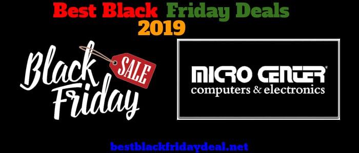 Micro Center Black Friday 2019 Deals | Know Micro Center