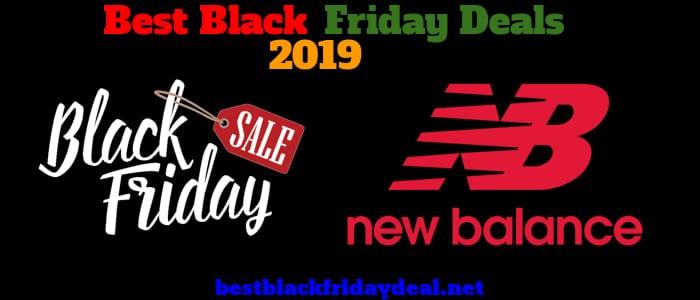 New Balance Black Friday 2019