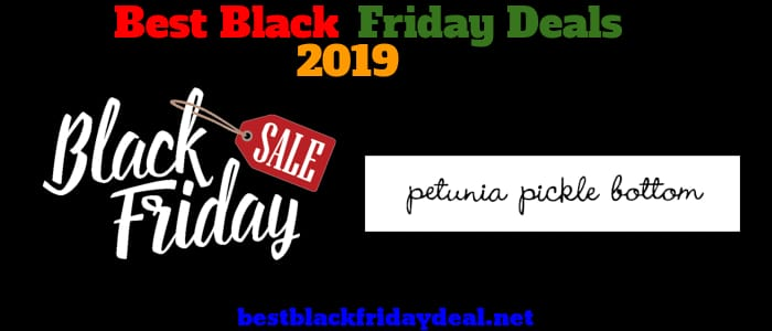 Petunia Pickle Bottom Black Friday 2019 Deals
