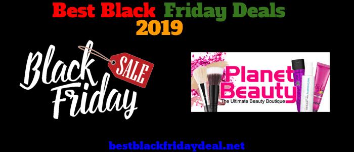 Planet Beauty Black Friday 2019 deals