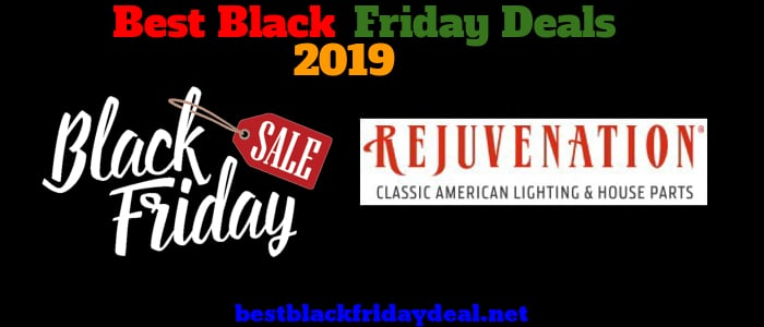 Rejuvenation Black Friday 2019 deals