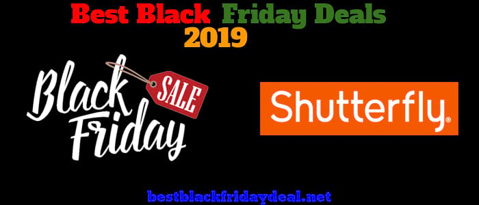 Shutterfly Black Friday 2019 Deals