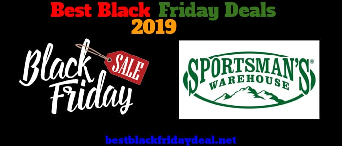 Sportsmans Warehouse Black Friday 2019