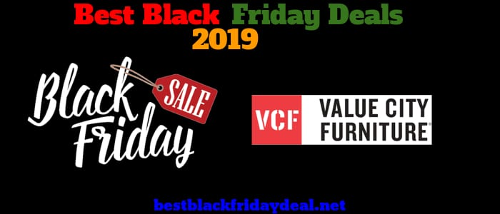 Value City Black Friday 2019 deals