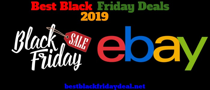 eBay Black Friday 2019 Deals