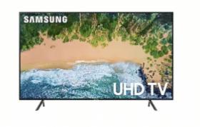 Samsung Black Friday TV 2019 Deals