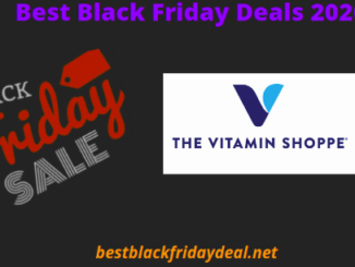 the vitamin shoppe black friday 2020