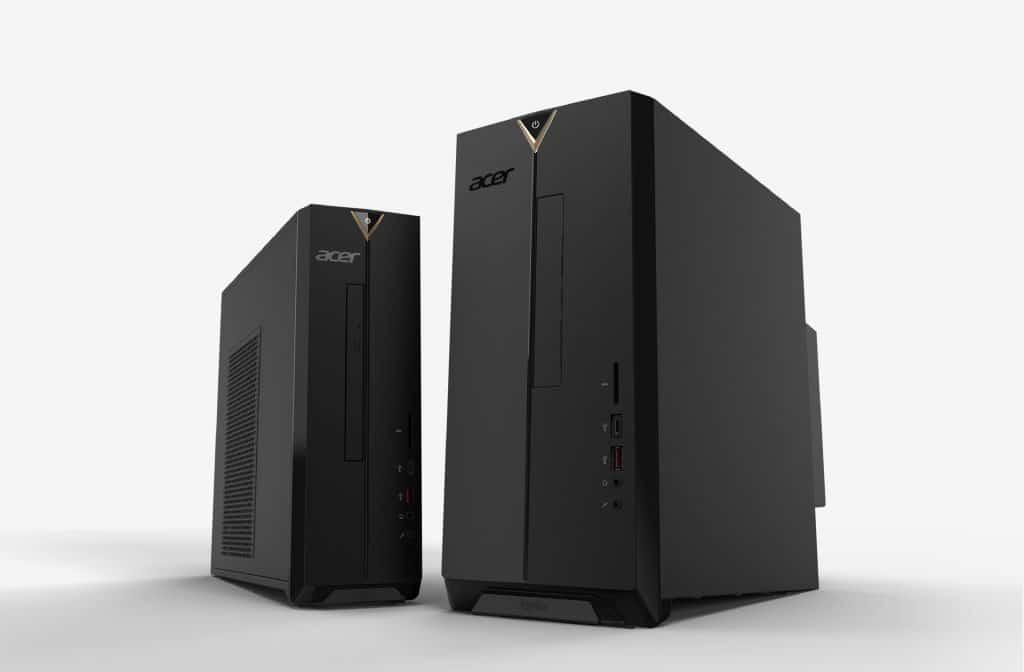 Acer Aspire XC Black Friday 2019 Deals