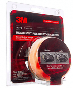 3m 39008 headlight lens restoration system Black Friday Deals