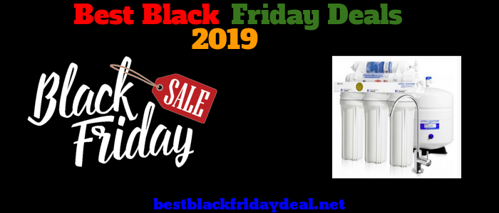 APEC water systems RO-90 Black Friday 2019 Deals