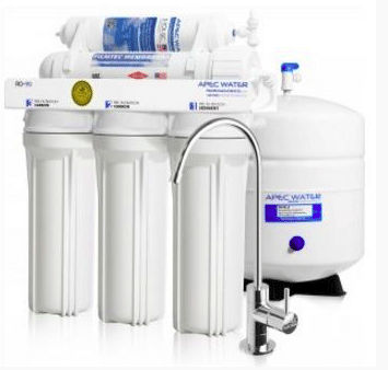 APEC water systems RO-90 Black Friday Deals