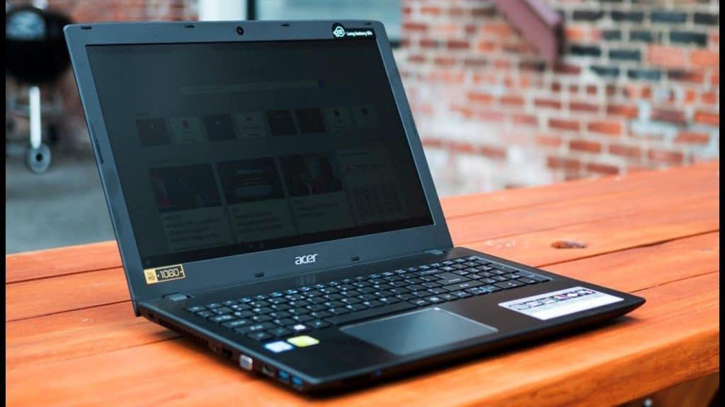 Acer Aspire E15 E5-575G-53VG