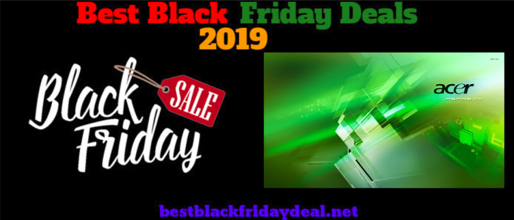 Acer Aspire R15 Black Friday 2019