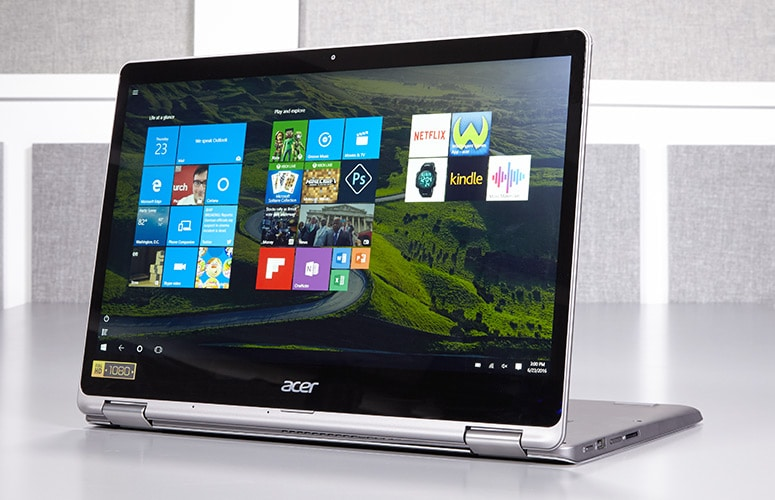 Acer Aspire R15 Black Friday 2019 Deals