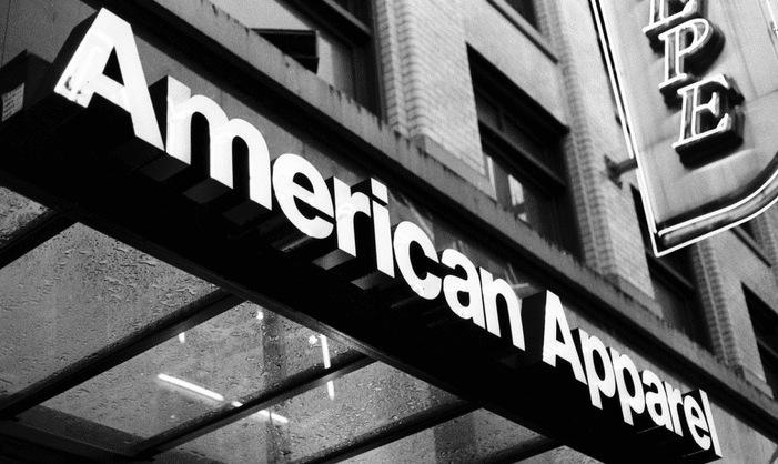 american apparel,black friday