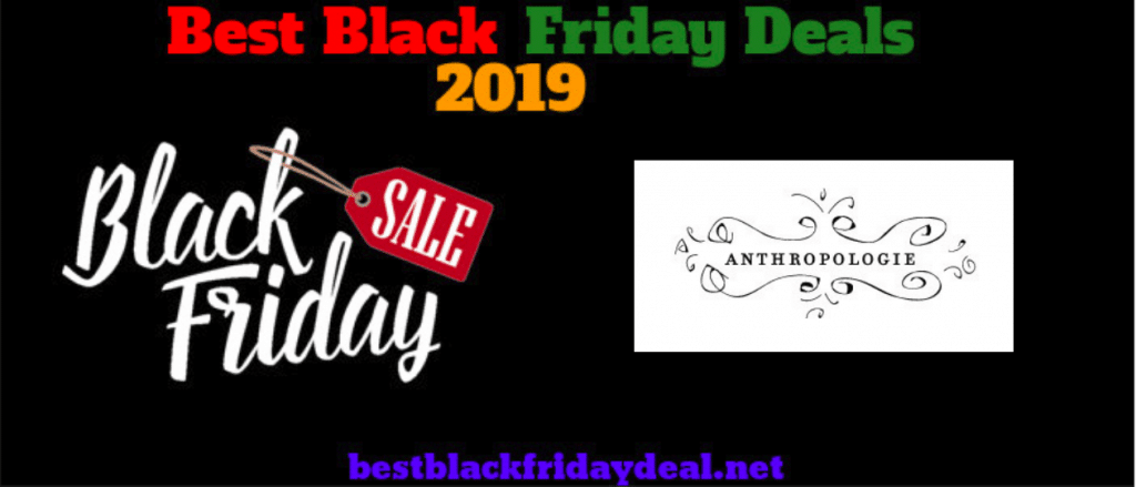 Anthropologie Black Friday Sale 2019