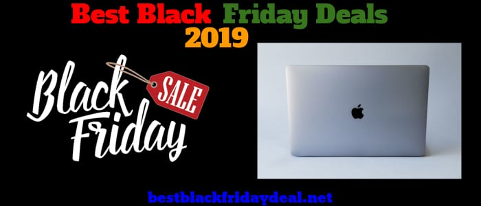Apple Macbook Pro Black Friday 2019 Sale