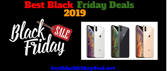 big sale da3a2 53712 Apple iPhone XS Black Friday Deals 2019 - Sale, Ad Scan, Discounts