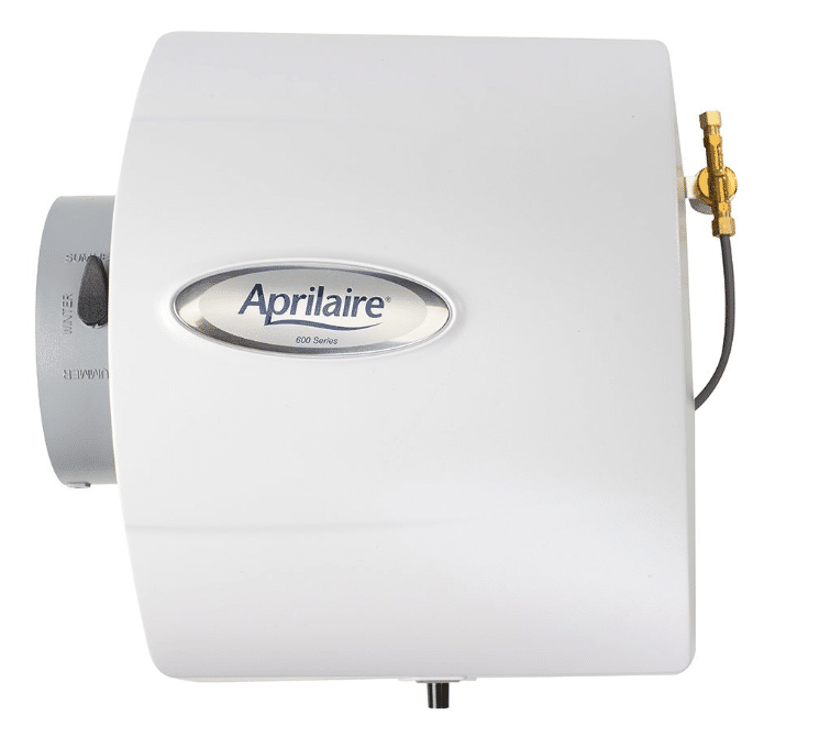 Aprilaire Humidifier 600 Black Friday Sale 2019