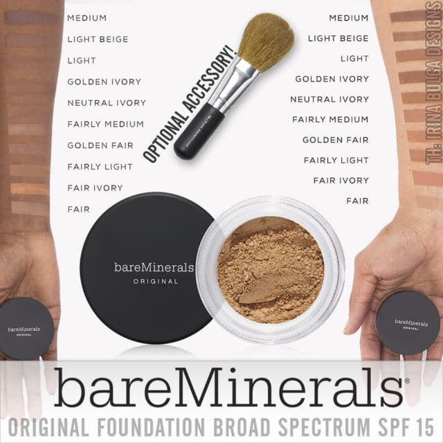 bareMinerals Black Friday Sale