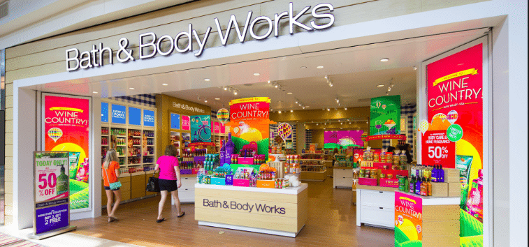 Bath & Body After Christmas 2019 Sale