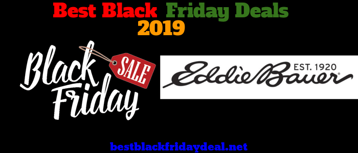 Eddie Bauer Black friday 2019 sale