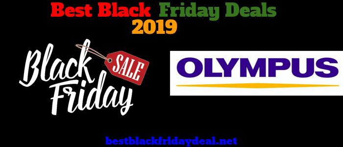 Olympus Black friday 2019 sale