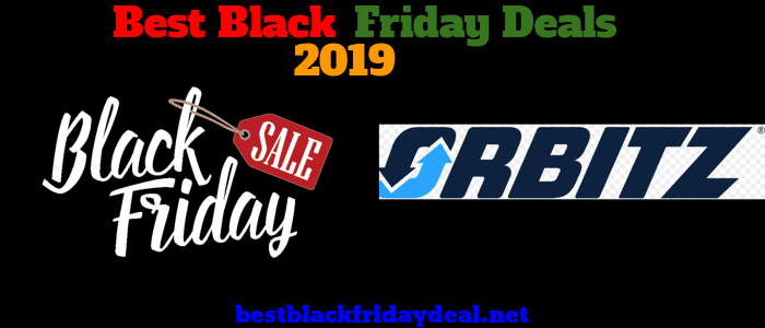 Orbitz Black friday 2019 sale