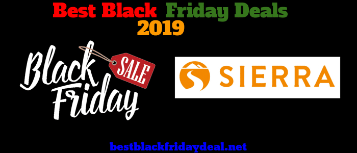 Sierra Trading Post Black friday 2019 sale