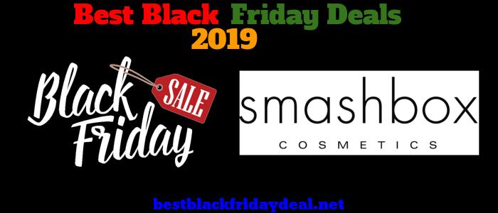 Smashbox Black friday 2019 sale