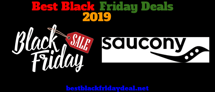 Saucony Black friday 2019 sale