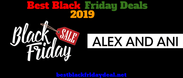 Alex And Ani Black friday 2019 sale