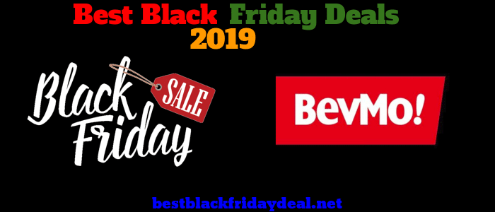 Bevmo Black friday 2019 sale