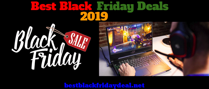 Gaming laptops Black friday 2019
