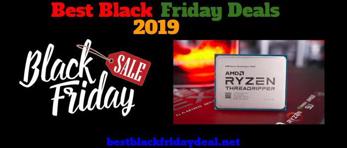 AMD Ryzen Black friday 2019 deal