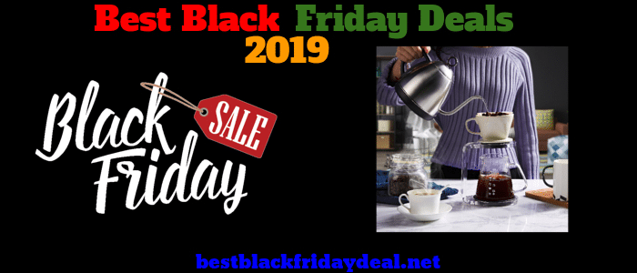 AICOK Electric Kettle Black friday 2019 sale
