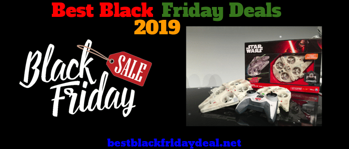 Star Wars Drone Millennium Falcon Black friday 2019 sale