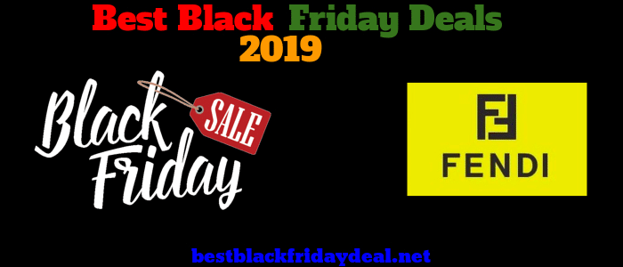 Fendi Black Friday 2019 Deals