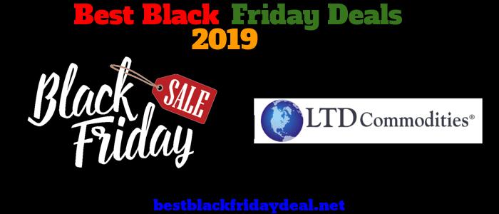 Ltd commodities Black Friday 2019 Deals